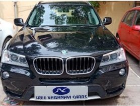 Used 2012 BMW X3 for sale at low price
