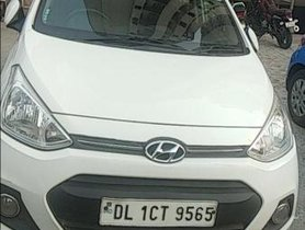 Used Hyundai Grand i10 car for sale at low price
