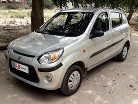 Good as new 2017 Maruti Suzuki Alto 800 for sale