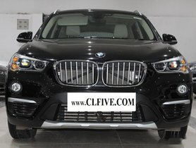 Good as new BMW X1 2016 for sale