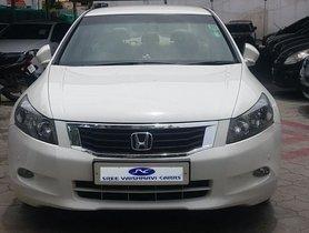 Good as new Honda Accord VTi-L (AT) 2008 for sale