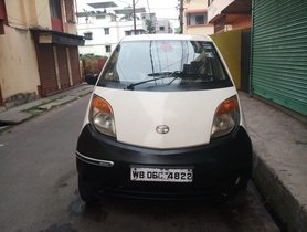 Used Tata Nano Std 2010 in good condition for sale