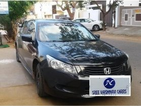Good 2008 Honda Accord for sale at low price