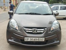 Good as new Honda Amaze SX i DTEC 2013 for sale
