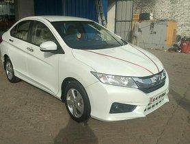 2015 Honda City for sale at low price in Noida
