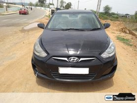 Used 2014 Hyundai Verna for sale in best deal