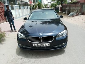 Used 2012  BMW 5 Series car at low price