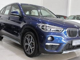 Used BMW X1 car for sale at low price