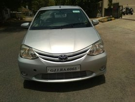 Toyota Etios Liva 2013 for sale in best deal