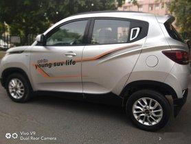 New Mahindra KUV 100 mFALCON D75 K8 5str 2016 for sale