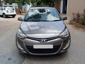 Well-kept 2012 Hyundai i20 for sale