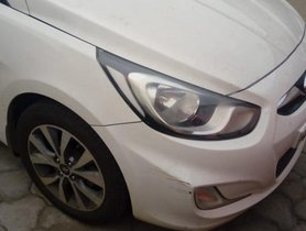 Used Hyundai Verna 1.6 SX 2014 for sale at best price