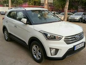 Used Hyundai Creta 1.6 Gamma SX Plus 2015 for sale