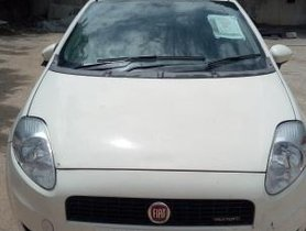 2011 Fiat Grande Punto for sale at low price