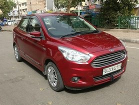 Used 2015 Ford Aspire car at low price in New Delhi