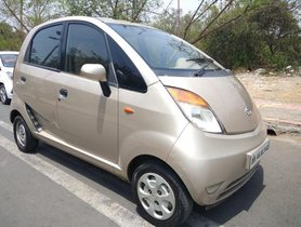 Used Tata Nano car for sale at low price