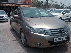 Good as new 2010 Honda City for sale
