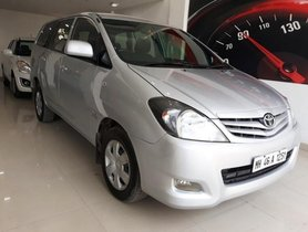 Toyota Innova 2010 for sale at best price