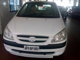 Used Hyundai Getz GVS 2008 for sale in best deal