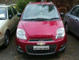 New Chevrolet Spark 1.0 LT 2013 In good Condition