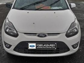 Good Ford Figo Diesel Titanium 2012 for sale