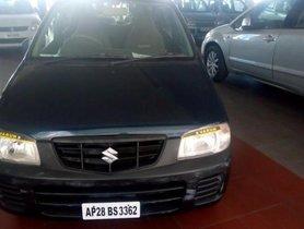 Good as new 2012 Maruti Suzuki Alto for sale at low price