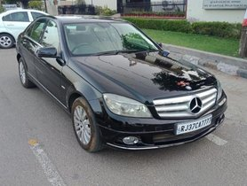 Well-maintained 2011 Mercedes Benz CLS for sale
