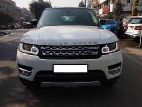 Land Rover Range Rover Sport 2014 for sale in best deal