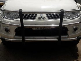 Good condition Mitsubishi Pajero Sport 2014 at low price