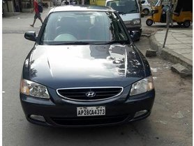 Hyundai Accent 2008 in good condition for sale