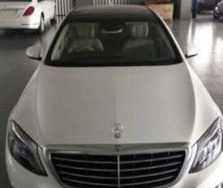 Well-kept 2018 Mercedes Benz S Class for sale