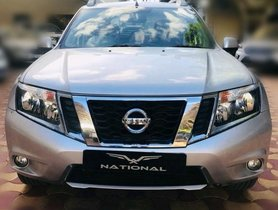 Nissan Terrano XV D Pre 2013 for sale at best price