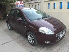 Used 2011 Fiat Punto for sale