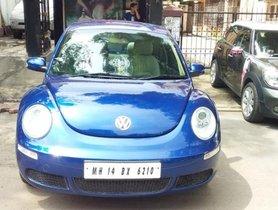 Used 2010 Volkswagen Beetle for sale in Mumbai