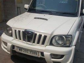 Good as new Mahindra Scorpio 2009-2014 2013 for sale