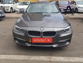 Brand New 2015 BMW 3 Series for sale