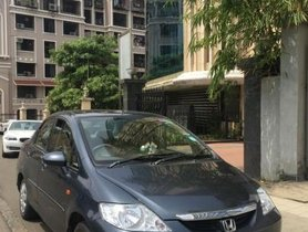 Used Honda City 1.5 GXI 2004 for sale