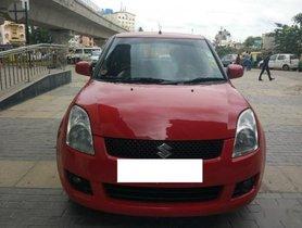 Good as new 2009 Maruti Suzuki Swift for sale
