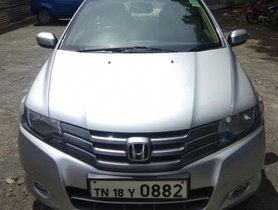 Brand New 2011 Honda City for sale