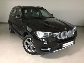 2015 BMW X3 for sale in best deal