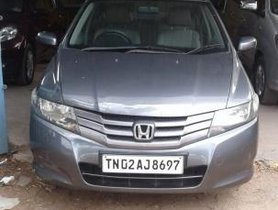 Well-kept Honda City 1.5 GXI 2009 for sale