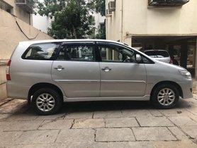 Well-kept Toyota Innova 2013 for sale