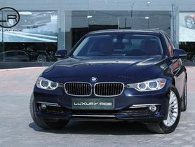 Good used 2013 BMW 3 Series for sale at best price
