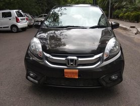 Used Honda Amaze VX i-VTEC 2016 for sale