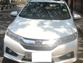 Honda City i-VTEC CVT VX 2015 in good condition for sale