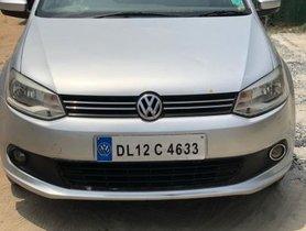 Good Volkswagen Vento 2011 for sale in Gurgaon