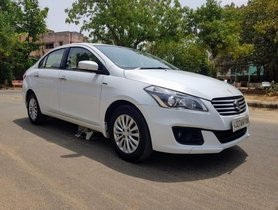 Maruti Suzuki Ciaz 2015 for sale in best deal