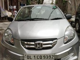 Good used Honda Amaze 2014 in good condition