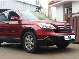 Used 2007 Honda CR V car at low price