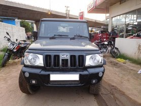 Mahindra Bolero VLX BS IV 2011 in good condition for sale